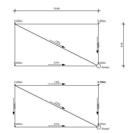 geflle flachdach carport simple jpg with geflle flachdach. Black Bedroom Furniture Sets. Home Design Ideas