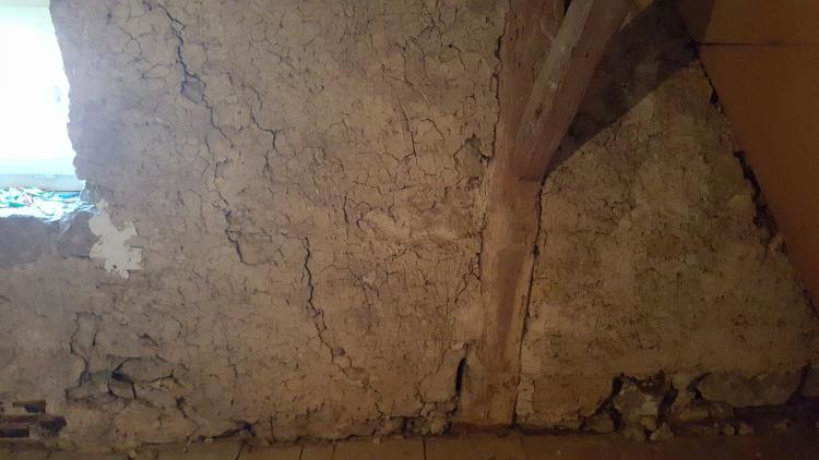 Gut gemocht Bruchsteinmauer sanieren MP05