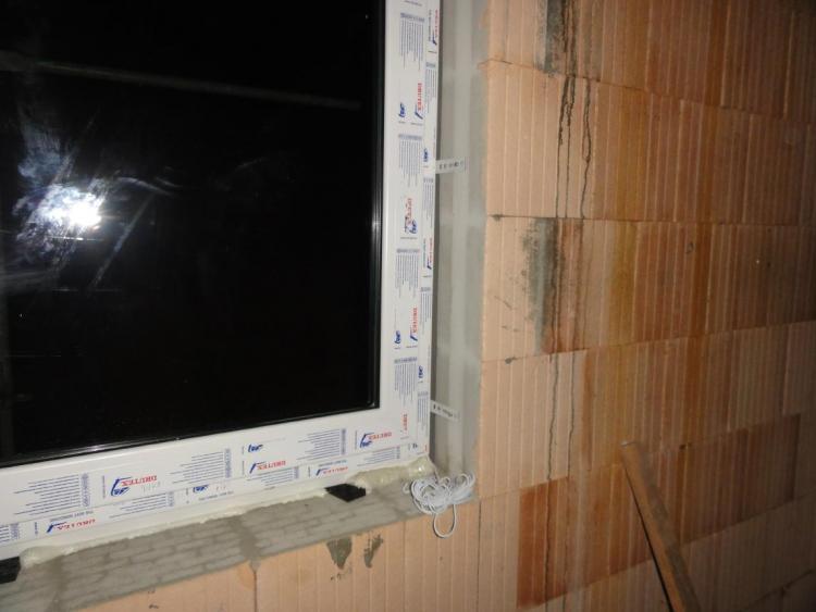 Fenstereinbau Nach Ral