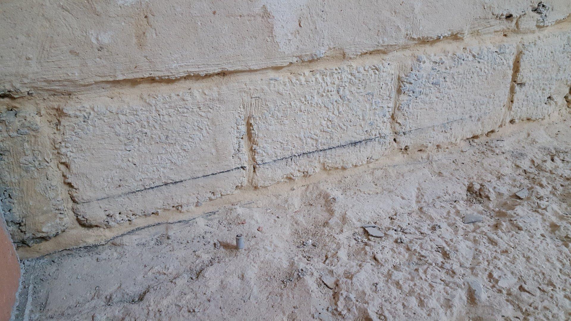 Top Kellerboden Sanieren und Abdichten SB01