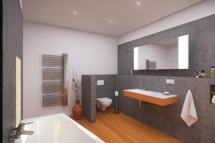 Tipps zur Badplanung sehr erwünscht! | {Gemauerte dusche ohne tür 72}