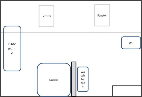 abstand wc wand ziemlich abstand von der wand ideen ideen. Black Bedroom Furniture Sets. Home Design Ideas