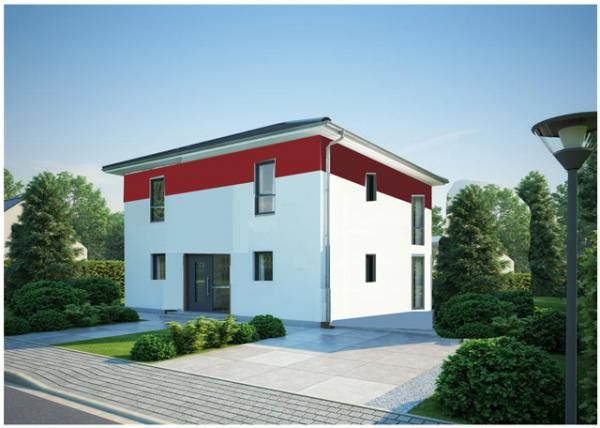 Welche Hausfarbe Zu Rotem Dach außenfarbe für stadtvilla gesucht aber welche