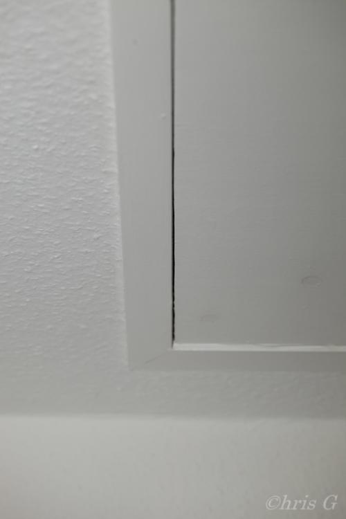 Geliebte Dachbodentreppe abdichten/ dämmen AD95