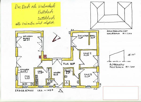 Bungalows In U Form ~ Die neuesten Innenarchitekturideen