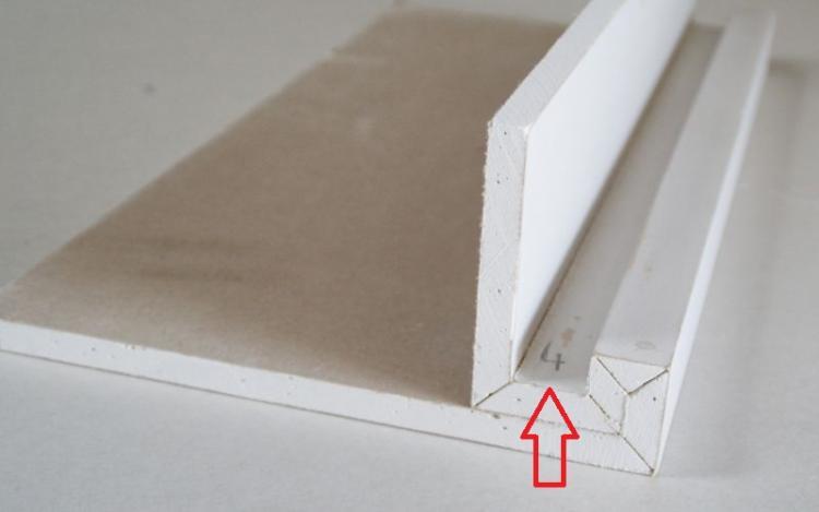 Extrem Frage zu abgehängter Decke mit indirekter Beleuchtung OG41