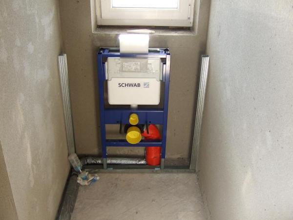 Favorit Gerüche im Gäste-WC, Belüftung Abwasserstrang? (Neubau) CD37