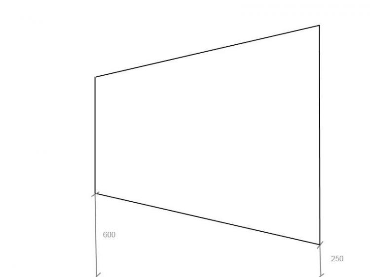 Super Brüstungshöhe Fenster QC46