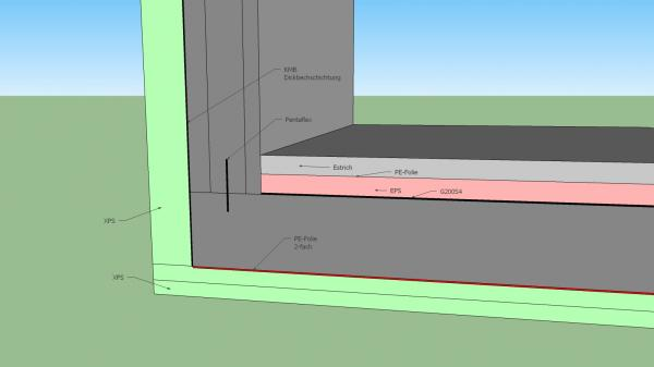 kellerwand verkleiden betontreppe verkleiden mit holz anleitung diybookde with kellerwand. Black Bedroom Furniture Sets. Home Design Ideas