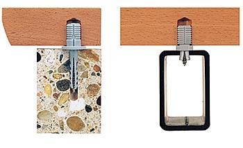 Super Mangelhafte Montage von Holztritten auf Betontreppe | Seite 2 OH49