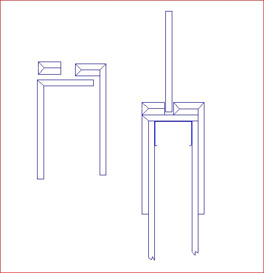 Gut gemocht Glas auf bzw. in Trockenbauwand PH86