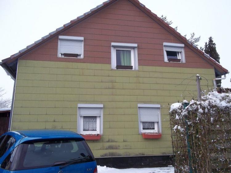 Fassade Asbest Oder Nicht Preis Fur Haus Gerechtfertigt