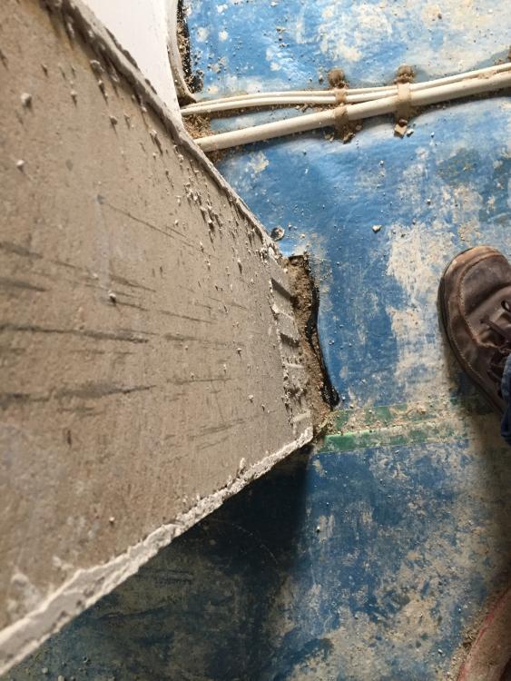 Abdichtung Bodenplatte Gegen Dampfdiffusion