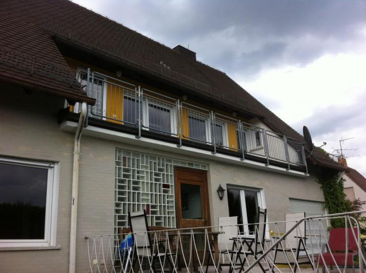 Favorit Dachloggia zurückbauen, mehr Wohnraum schaffen MM05