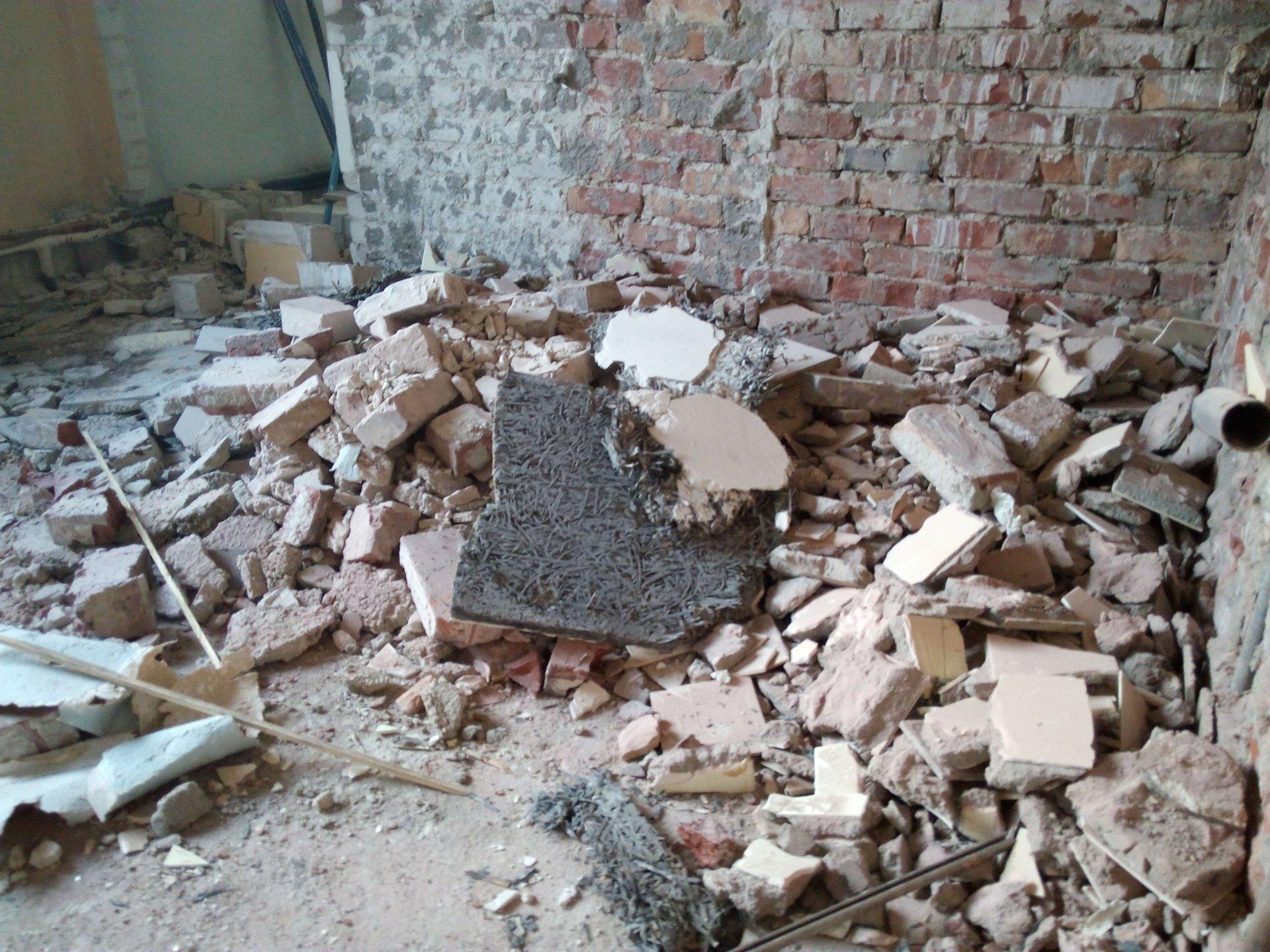 Favorit Asbest in Decke als Dämmung? RA54