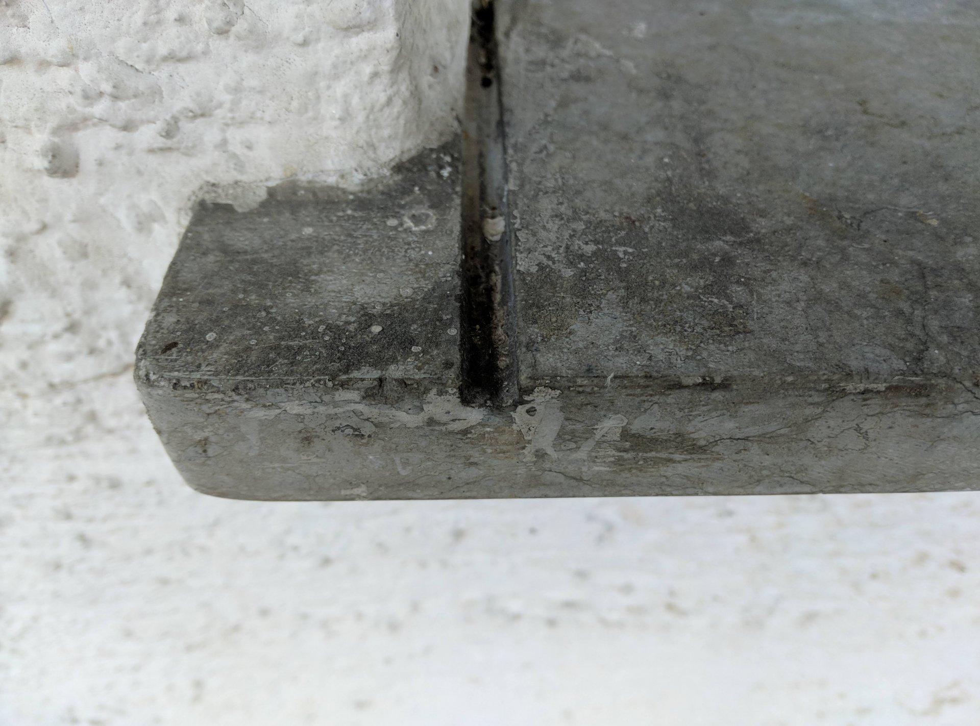Bekannt Fensterbänke - Was ist das für Material? LC67