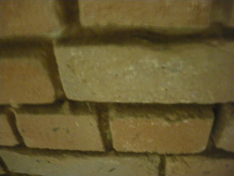 Gut bekannt Kellerwände neu verfugen/bzw. ausbessern. Wechles Material? RM05