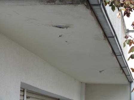Gut gemocht Flachdach, Dachterrasse und Balkon sanieren LG15