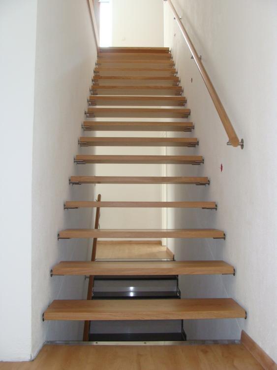 Treppenauswahl hilfe benötigt ( treppe zwischen 2 wände)