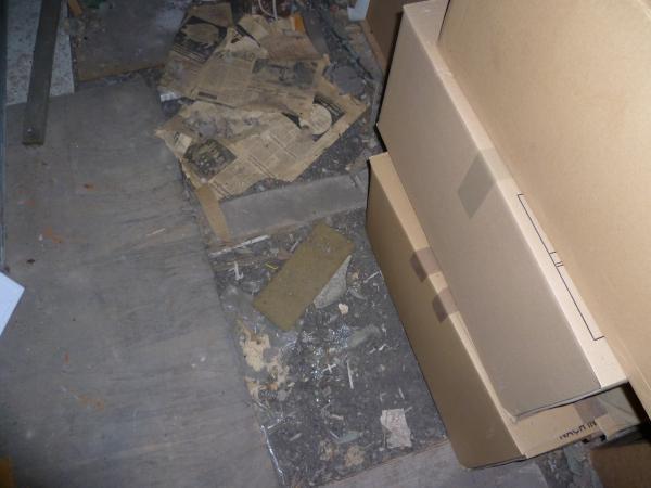 Fußboden Ausgleichen Mit Osb Platten ~ Dachboden osb platten als boden
