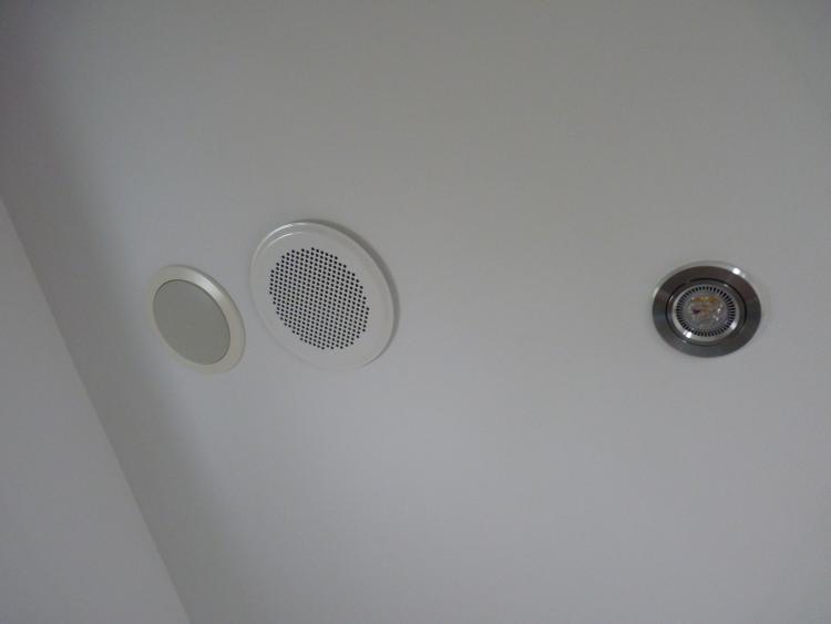 Hervorragend Rissbildung zwischen Decke und Wand GU41