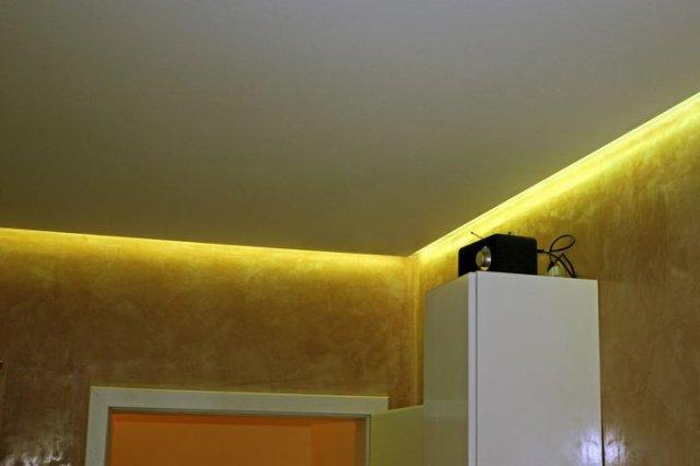 Wohnzimmer Ideen Rigips : Wohnzimmer decken aus rigips ...