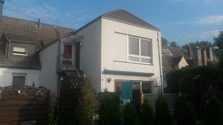 Relativ Anbau /Wohnraumerweiterung Kosten Rohbau (NRW) CC81
