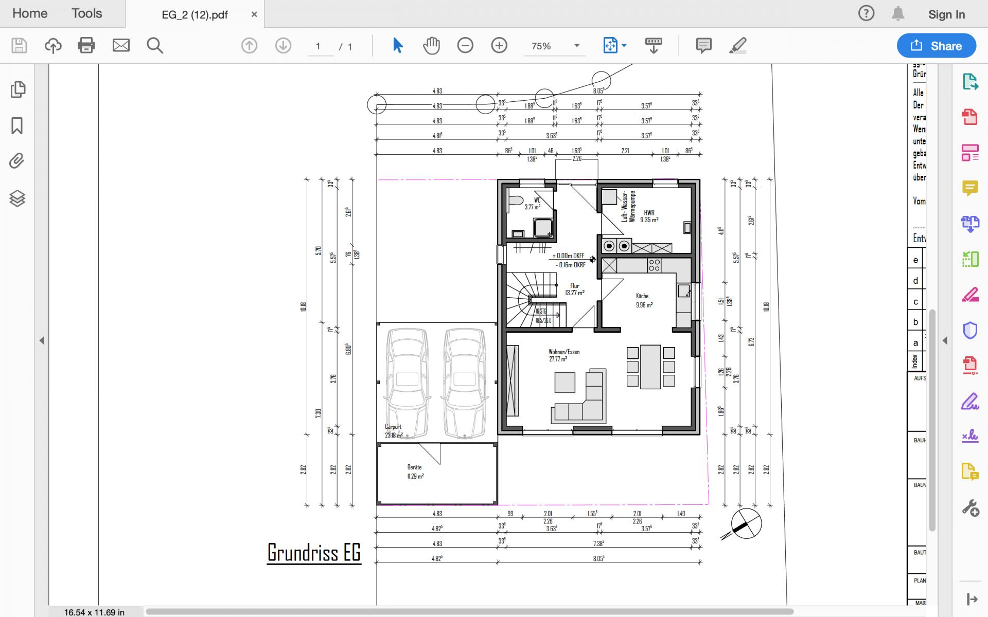 Grundriss Ideen für klein haus 120 m² Ihre Meinung bitte.