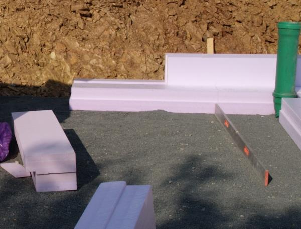 Aufbau Bodenplatte Ohne Keller