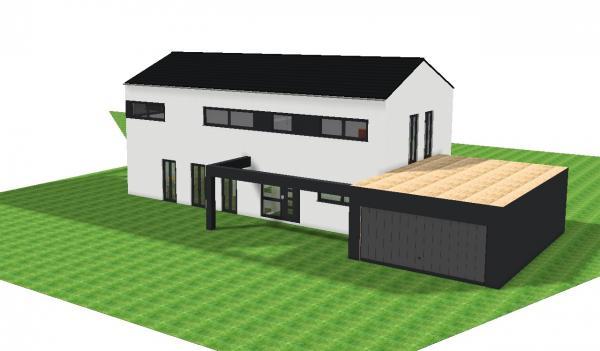 gerade treppe im wohnzimmer skidoo im wohnzimmer medium size of gerade treppe im wohnzimmer. Black Bedroom Furniture Sets. Home Design Ideas