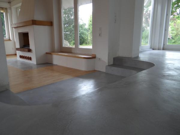 fliesen betonoptik fliesen 2017. Black Bedroom Furniture Sets. Home Design Ideas