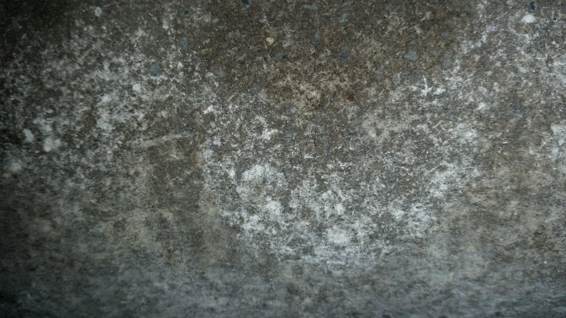 Häufig Eternit Wellplatten-Asbest freigesetzt? BL76
