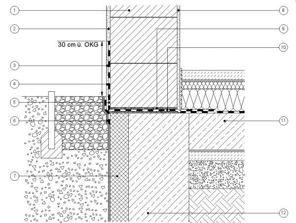 Holzrahmenbau details sockel  Experten der Baubranche: mai 2015