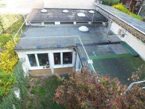 flachdach dachterrasse und balkon sanieren. Black Bedroom Furniture Sets. Home Design Ideas