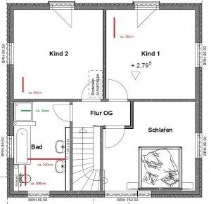 risse in rigipsdecke bei neubau. Black Bedroom Furniture Sets. Home Design Ideas