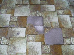 Fußbodenbelag Asbest ~ Asbest im bodenbelag entdeckt