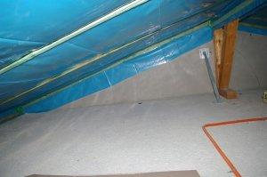 Berühmt welchen Bodenbelag für niedrigen Dachboden? WP74