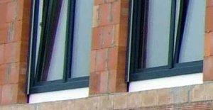 Welches material f r auflage der fensterbank - Fensterbank setzen ...