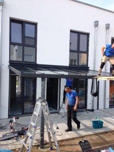 wie terrassen berdachung fachgerecht reinigen seite 3. Black Bedroom Furniture Sets. Home Design Ideas