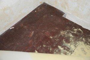 Fußbodenplatten Asbest ~ Bodenplatten rotbraun asbest ??? floor flex?