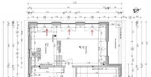 fachgerechte installation fensterbank terrassent r bei putzbau ohne keller. Black Bedroom Furniture Sets. Home Design Ideas