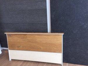Neubau: Betontreppe mit Holz oder Fliesen verkleiden?