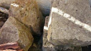Bekannt Bruchsteinmauer sanieren VV13