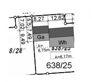 grenzgarage bebauungsplan. Black Bedroom Furniture Sets. Home Design Ideas