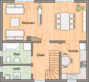 freistehende wand zum tv aufh ngen. Black Bedroom Furniture Sets. Home Design Ideas