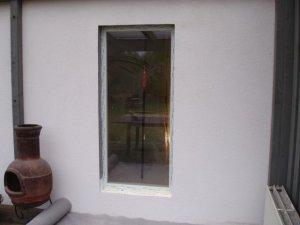Fenster nachträglich einbauen bei bestender Dämmung
