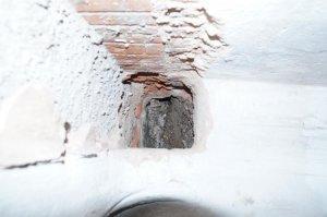 Offnung In Kelleraussenwand Schliessen Von Innen
