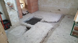Super Kellerboden Sanieren und Abdichten LZ39
