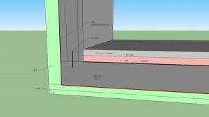 diffusionsdichtheit bei wu beton anschlu der bodenplatte. Black Bedroom Furniture Sets. Home Design Ideas