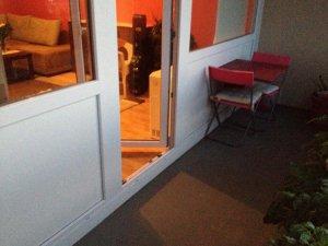 kalte wand von innen d mmen. Black Bedroom Furniture Sets. Home Design Ideas